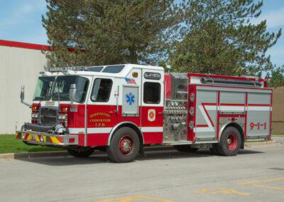Reserve Engine BCFPD